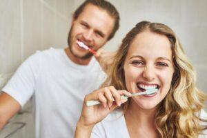 Cosa Fare Per Mantenere Sani I Denti